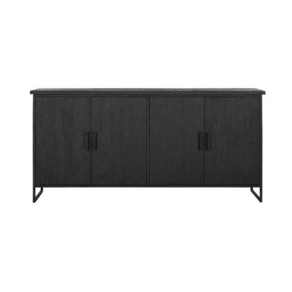 Zwart dressoir Beam No. 1