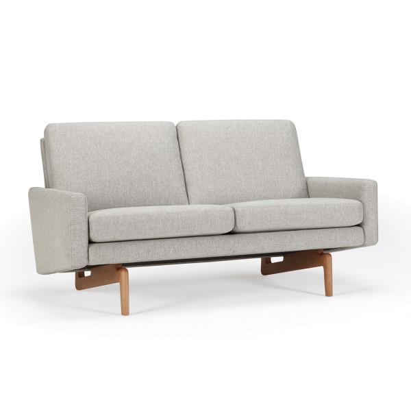 Scandinavische 2-zits design bank K200