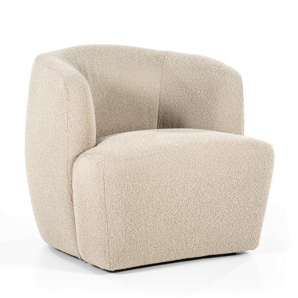 Boucle design fauteuil