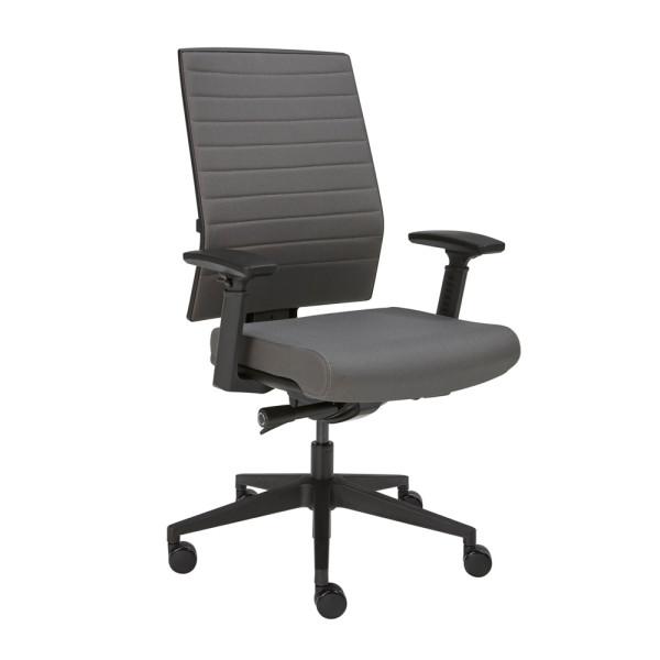 Ergonomische bureaustoel EN-1335