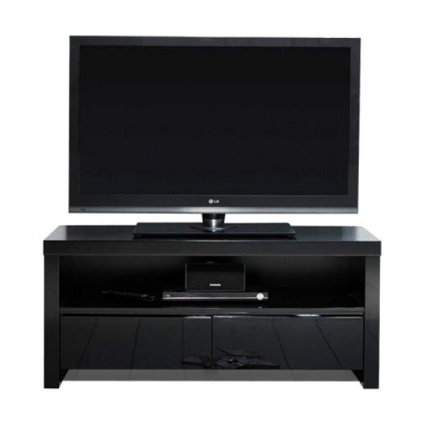 Tv Meubel Zwart Hoogglans.Tv Meubel Hoogglans Zwart Giani Fiore Onlinedesignmeubel