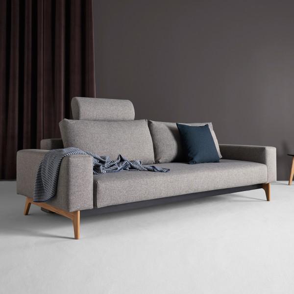 Comfortabele design slaapbank