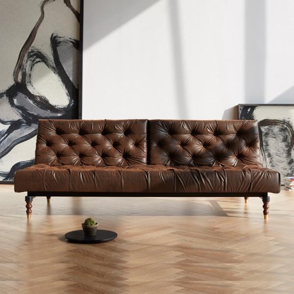 Retro-klassieke design slaapbank