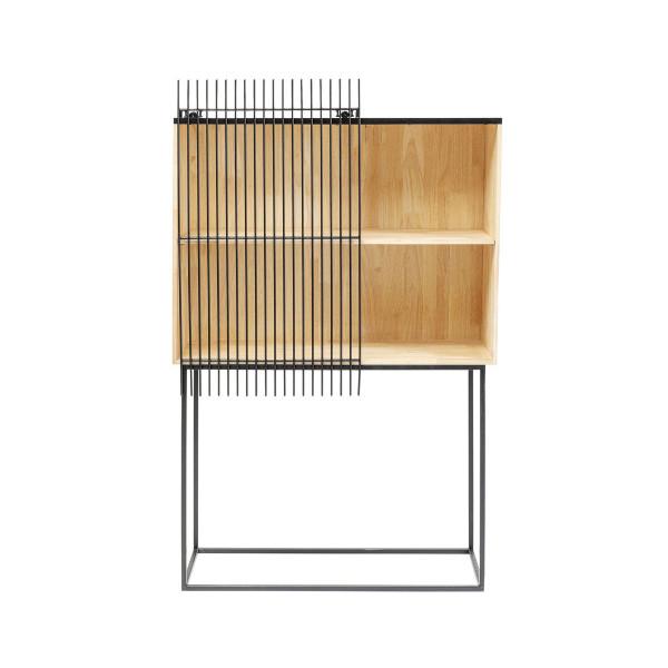 Scandinavische design kast