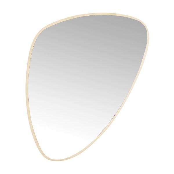 Spiegel met schuine rand