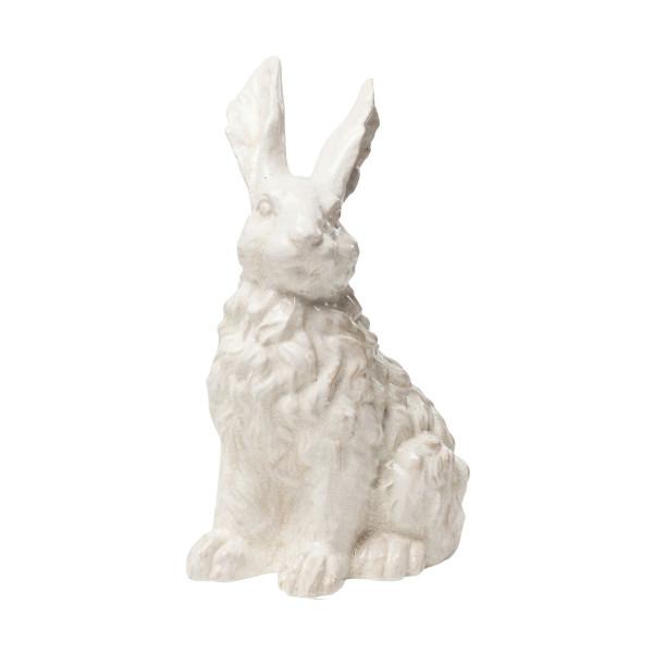 Deco beeld konijn 47 cm