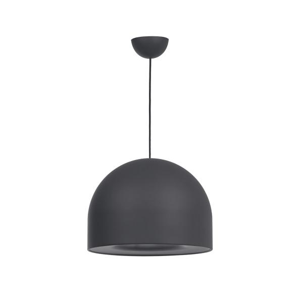Moderne design hanglamp zwart