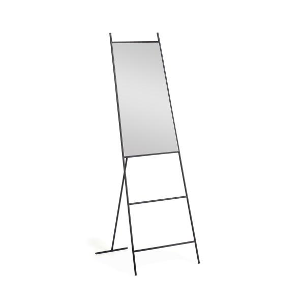 Staande spiegel minimalistisch