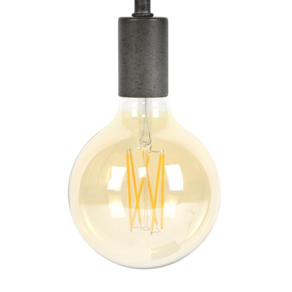 LED filament bol 12,5 cm