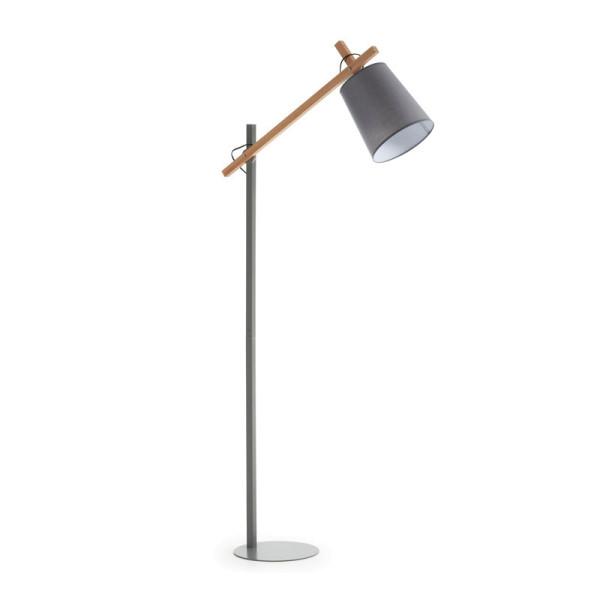 Moderne spot vloerlamp