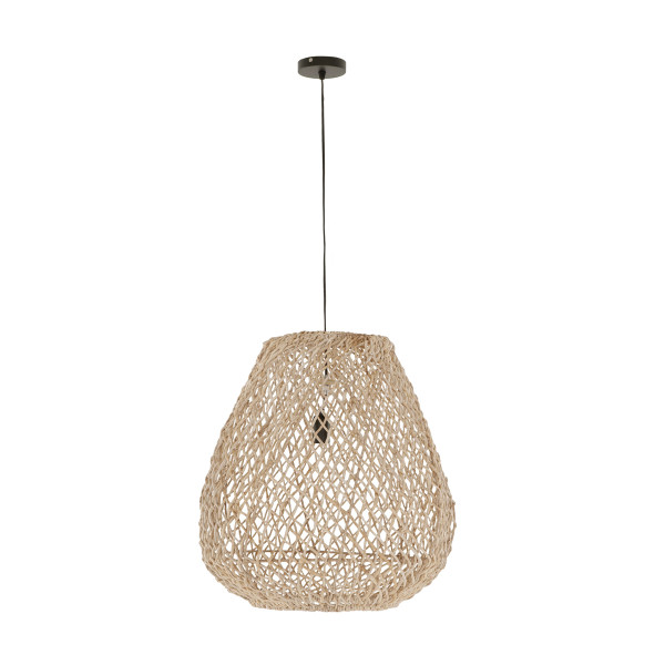 Ibiza stijl hanglamp