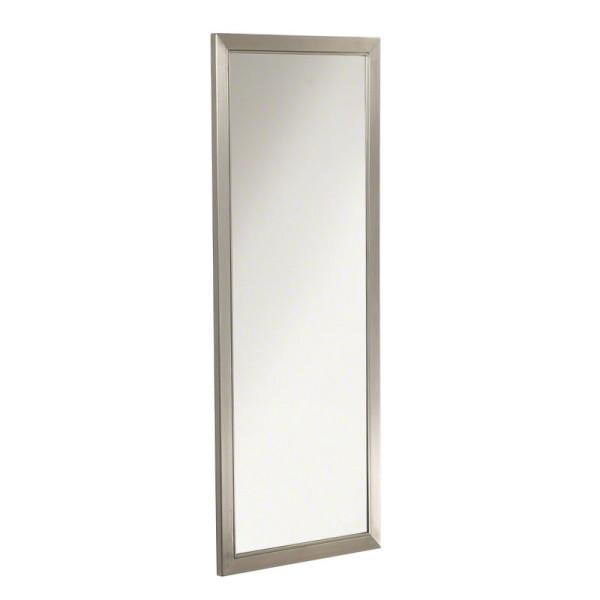 Spiegel RVS 100 cm