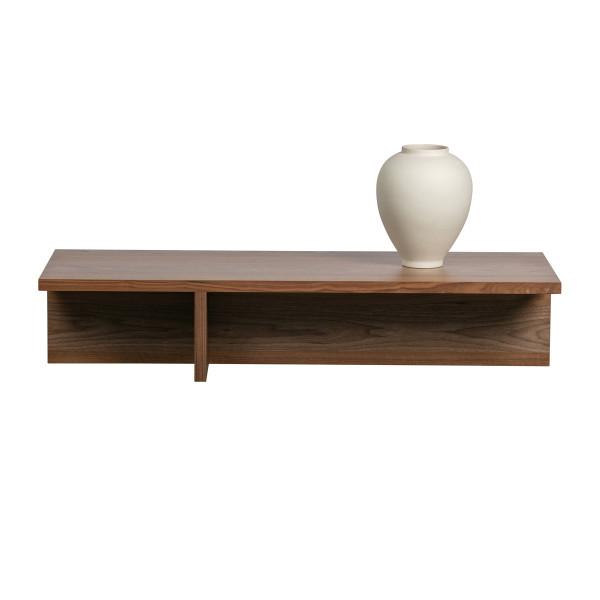 Moderne salontafel rechthoekig