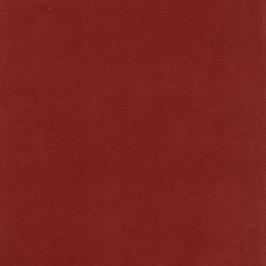544 - Velvet, Brick Red