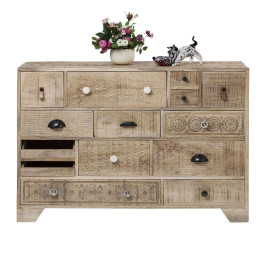 Authentiek dressoir
