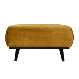 Retro hocker 80x55 cm