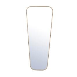 Gouden design spiegel