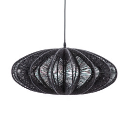 Design hanglamp touw