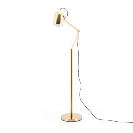 Verstelbare staande leeslamp