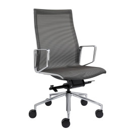 Comfortabele design bureaustoel