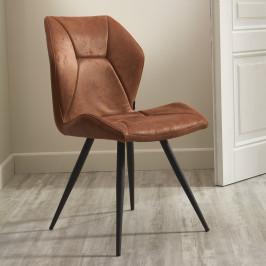 Comfortabele design kuipstoel