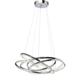 Design lamp groot