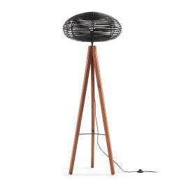 Design lamp rotan