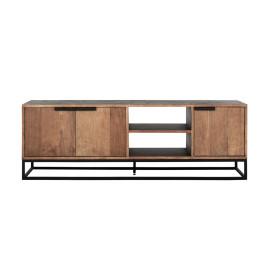 Houten TV meubel No.2