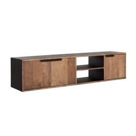Zwevend tv meubel No.1
