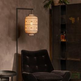 Lampion vloerlamp