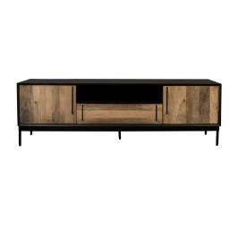 Massief houten tv-meubel