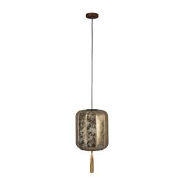 Chinese lampion hanglamp