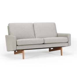 Scandinavische 2-zits design bank K200
