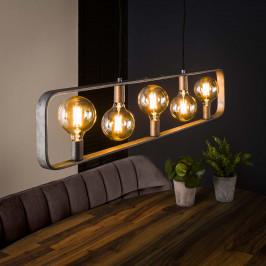 Hanglamp industrieel design