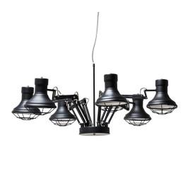 Verstelbare hanglamp