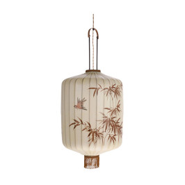 Traditionele lampion uit Taiwan