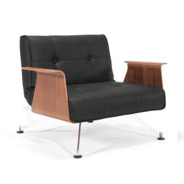 Retro design fauteuil