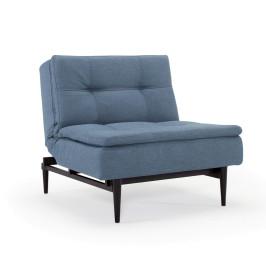 Design fauteuil neerklapbaar