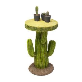 Bijzettafel cactus