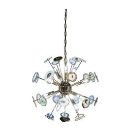 Spoetnik hanglamp