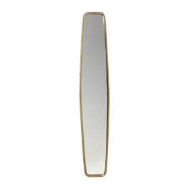 Lange design spiegel