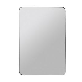 Spiegel chroom 120 x 80 cm