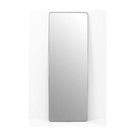Spiegel chroom 200 x 70 cm