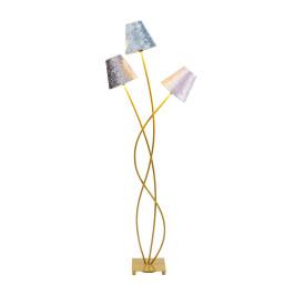 Moderne vloerlamp