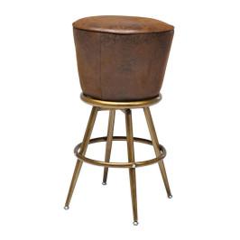 Vintage barkruk