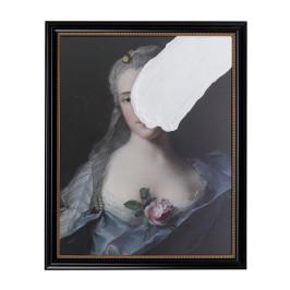 Klassiek schilderij