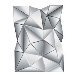 Geometrische design spiegel