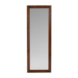Spiegel van massief sheesham