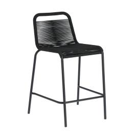 Barstoel voor buiten laag