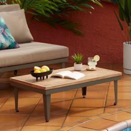 Salontafel voor buiten